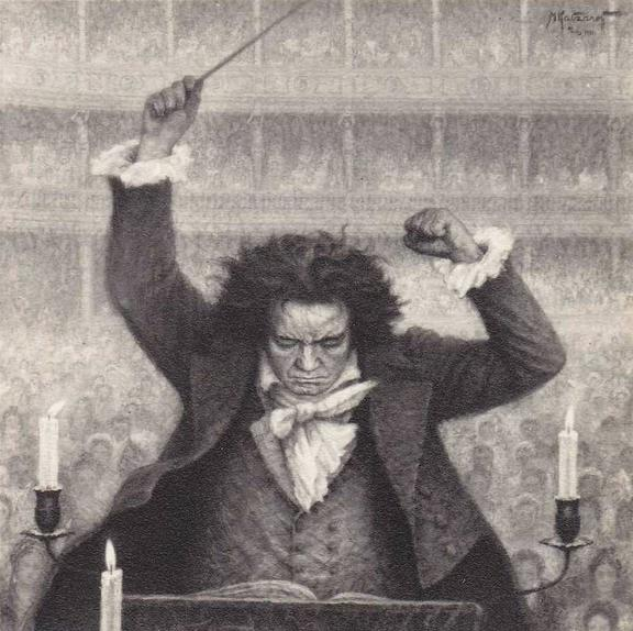 This image has an empty alt attribute; its file name is four_col_beethoven_conducting_katzaroff__public_domain_cropped.jpg